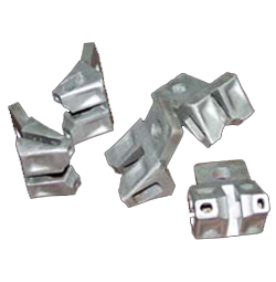 Mouthpiece parts