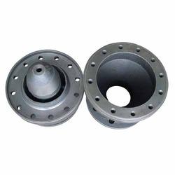 valves body