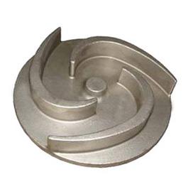 Casting impeller